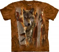 Футболка The Mountain THE GUARDIAN