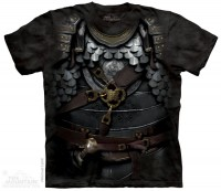 Футболка The Mountain Centurian Armour