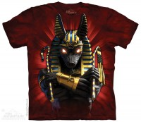 Футболка The Mountain Anubis Soldier