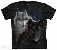 Футболка The Mountain Star Wolves
