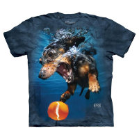T-shirt The Mountain Underwater Rhoda