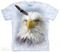Camiseta The Mountain Eagle Mountain