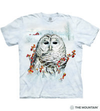 Футболка The Mountain Country Owl