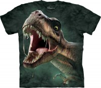 Футболка The Mountain T Rex Roar