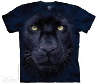 T-shirt The Mountain Panther Gaze