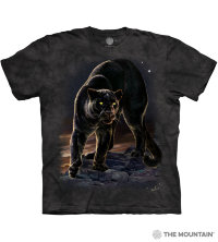Camiseta The Mountain Panther Portrait