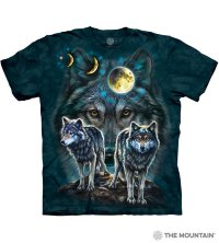 Camiseta The Mountain NORTHSTAR WOLVES