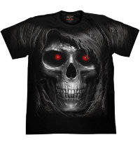 T-shirt Rock Chang Sizzling Glance