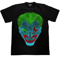 T-Shirt Rock Chang Neon Clown