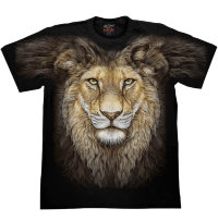 Camiseta Rock Chang Lion Look