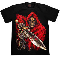 T-shirt Rock Chang Executioner