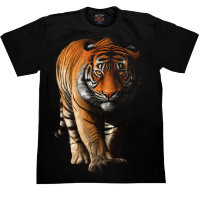 T-shirt Rock Chang Crouching Tiger