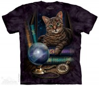 Camiseta The Mountain Fortune Teller