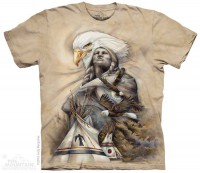 Camiseta The Mountain Eternal Spirit